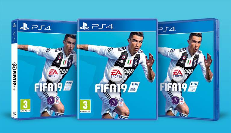 Shop FIFA 19 at this store