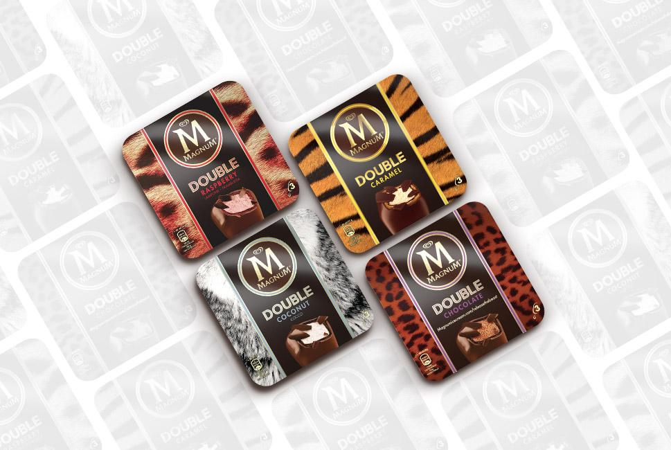 Magnums 3 packs