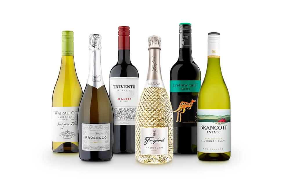 25 percent wine
