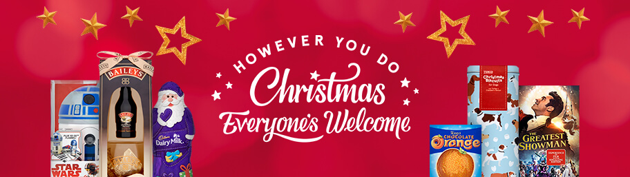 Christmas gifts & decorations | Christmas presents | Tesco groceries ...