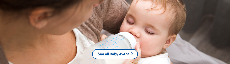 Milk Baby Club Event Tesco Groceries