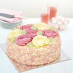 Birthday Celebration Cakes