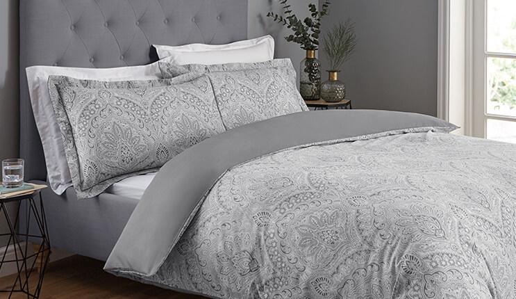 fox ivy bedding home accessories tableware tesco. Black Bedroom Furniture Sets. Home Design Ideas
