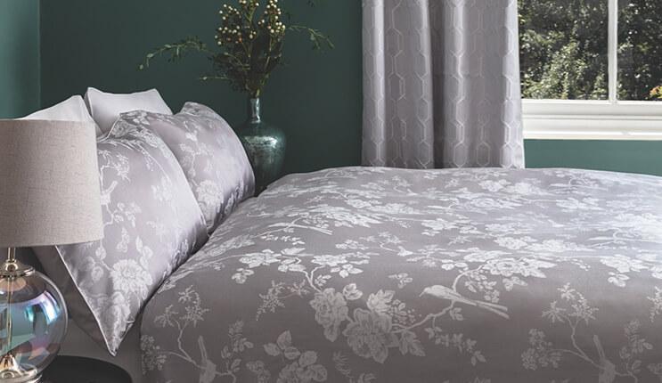 tesco curtains and bedding. Black Bedroom Furniture Sets. Home Design Ideas