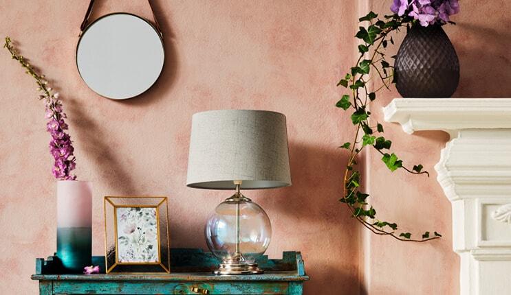 Fox & Ivy | Bedding, home accessories & tableware - Tesco