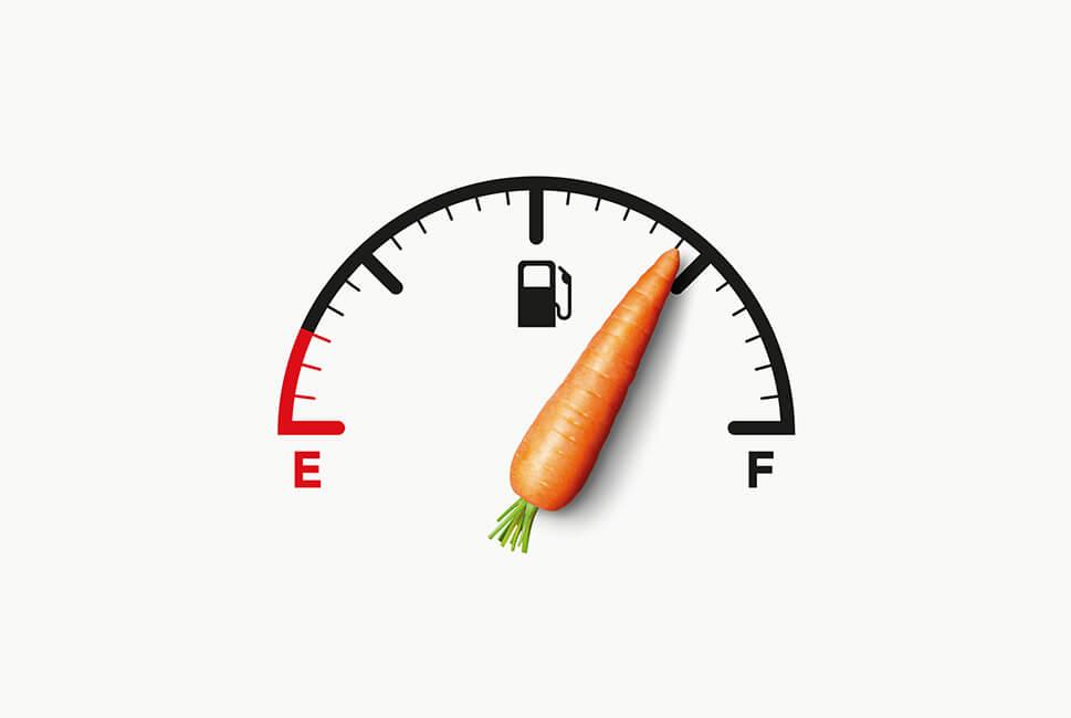 Fuel promo