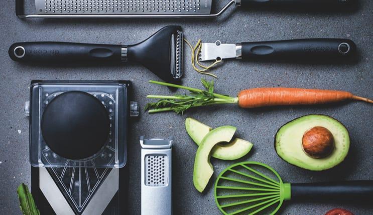 Go Cook Kitchen Utensils Pots Pans Amp Bakeware Tesco