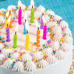 Birthday Cakes Kids Party Tesco Groceries