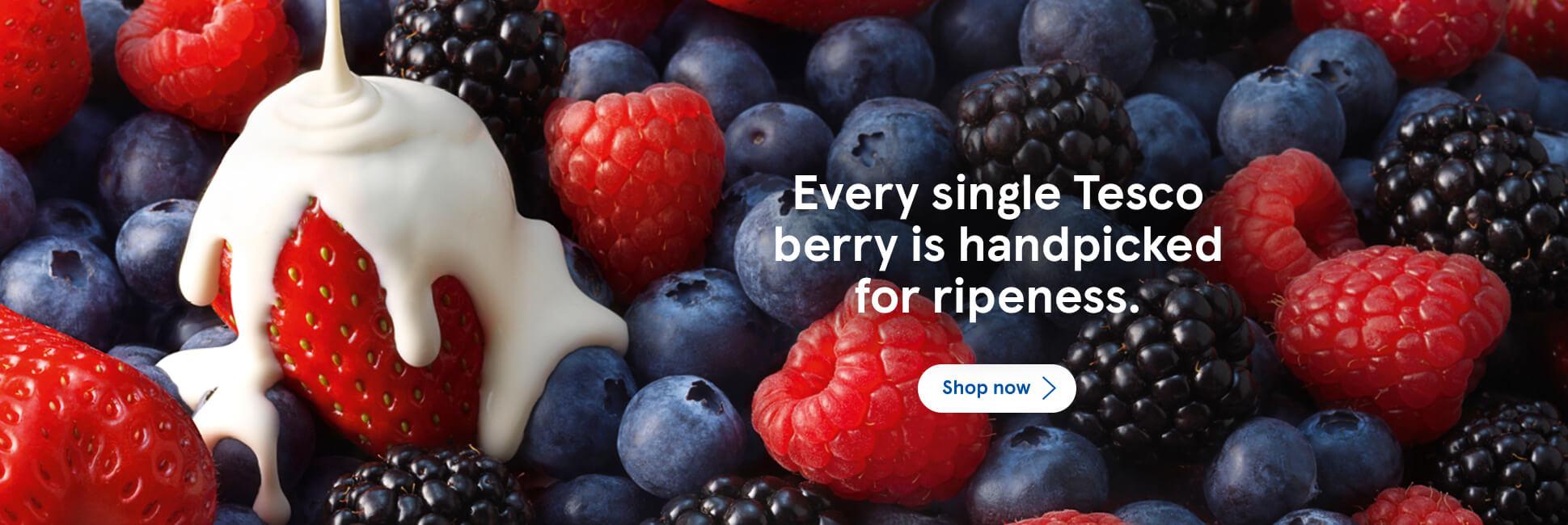 FLS Berries