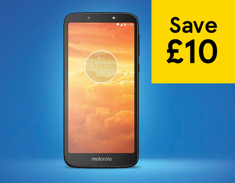 Tesco Mobile phone offer