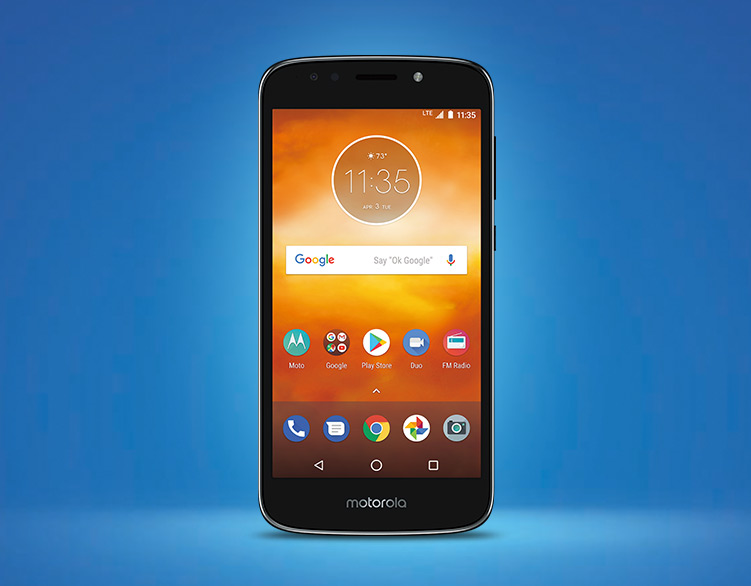 Discover The Incredible Range Of Motorola Smartphones