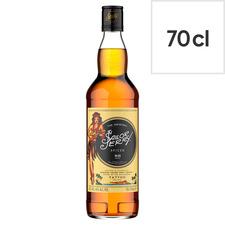 image 1 of Sailor Jerry Spiced Rum 70Cl