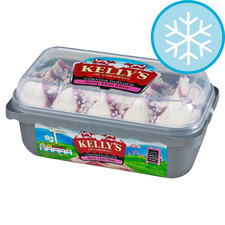 image 1 of Kelly's Berry Eton Mess 950Ml