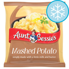 image 1 of Aunt Bessie's Mashed Potato 650G