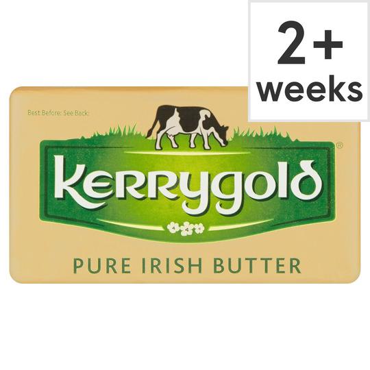 Kerrygold Pure Irish Block Butter 250G