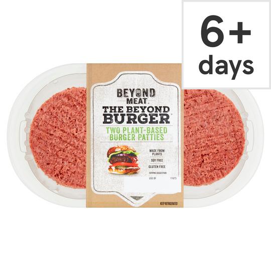 The Beyond Burger 227G