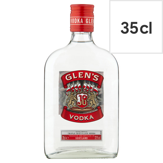 Glen's Vodka 35Cl