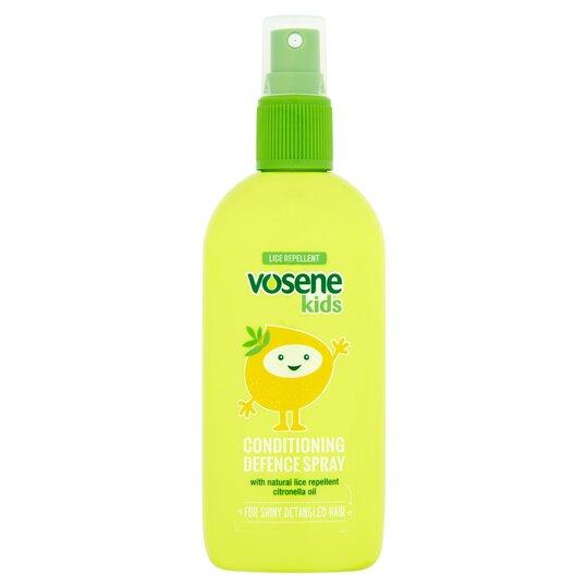 Vosene Kids 3In1 Detangle Spray 150Ml