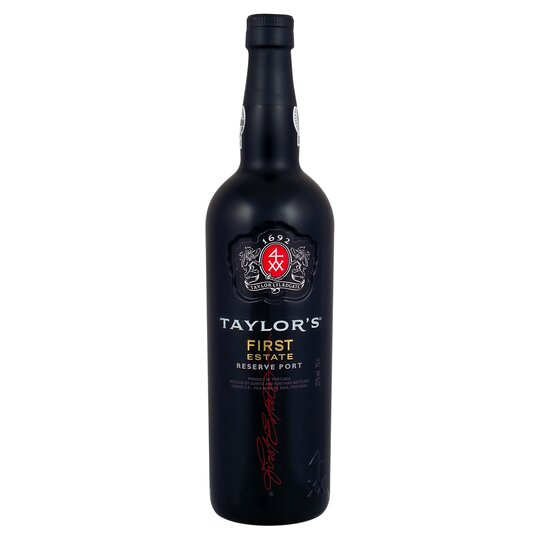image 1 of Taylors First Estate Port 75Cl