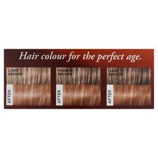 image 3 of L'oreal Paris Excellence Age Perfect 5.03 Gold Brown