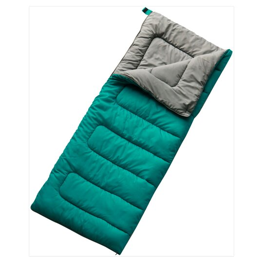 Tesco Rectangular Sleeping Bag 300
