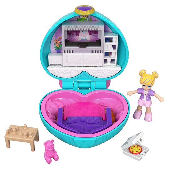 Polly Pocket Tiny Pocket World