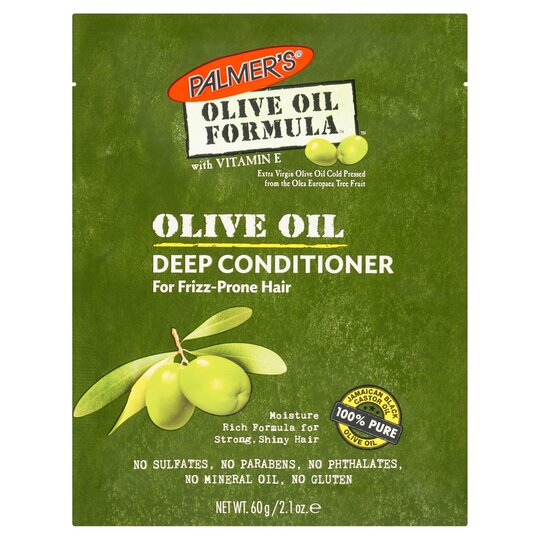 Palmers Olive Oil Conditioner Pack 60G