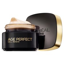 image 4 of L'oreal Paris Age Perfect Cell Renew Day Cream 50Ml