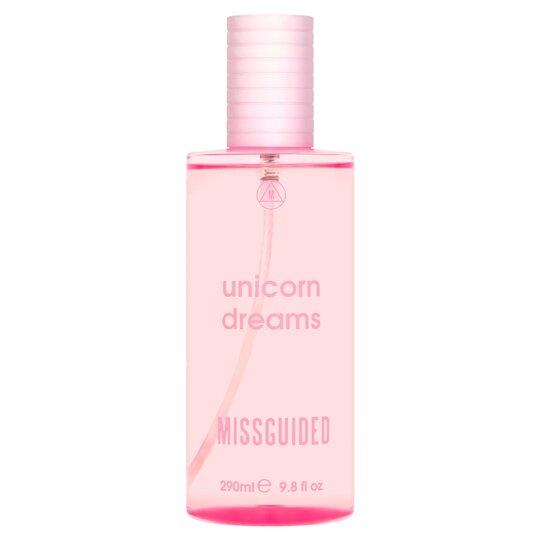 Missguided Unicorn Dreams Body Mist 290Ml