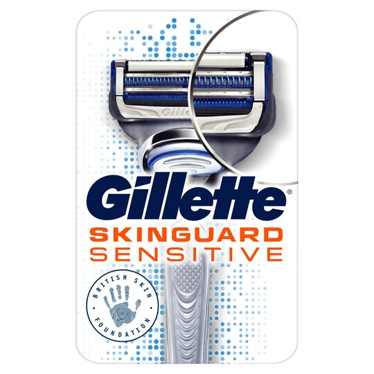 image 1 of Gillette Skinguard Sensitive Razor