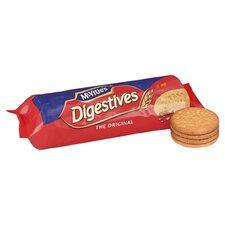 image 2 of Mcvities Digestive 400G