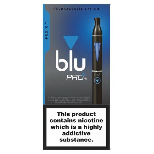 Blu Pro Kit Pro Kit