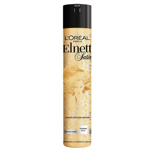 L'oreal Paris Elnett Supreme Lumiere Hair Spray 200Ml
