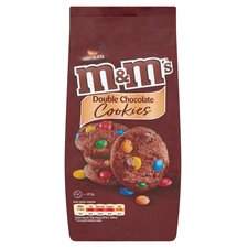 image 1 of M&M Cookies 180G
