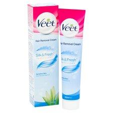 image 2 of Veet 5 Minute Sensitive Hair Removal Cream 200Ml