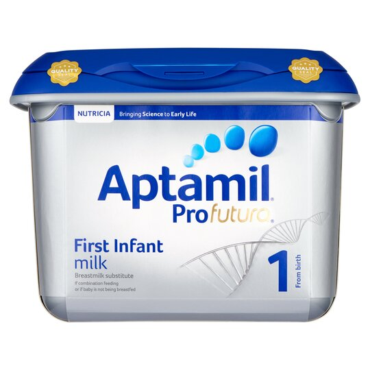 Aptamil Profutura First Infant Milk 800G
