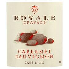 image 2 of Royale Cabernet Sauvignon Pays D'oc 2014 750Ml
