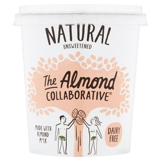 The Almond Collaborative Dairy Free 350G