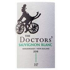 image 2 of The Doctors Sauvignon Blanc 75Cl