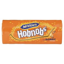 image 1 of Mcvities Hobnob 300G