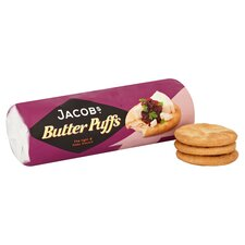 image 2 of Jacobs Butter Puffs 200G