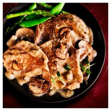 Tesco Finest Steak Diane 450G - Tesco Groceries