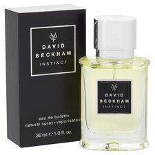 image 2 of David Beckham Instinct Eau De Toilette 30Ml