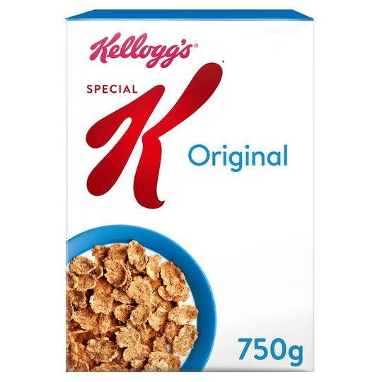 Kellogg's Special K 750G