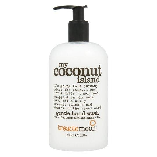 Treaclemoon My Coconut Island Handwash 500Ml