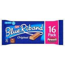 image 1 of Blue Riband Original 16X18g