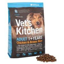 image 2 of Vets Kitchen Adult Dog Chicken & Rice 3 Kilograms