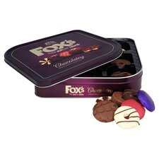 image 1 of Fox's Chocolatey Tin 365G