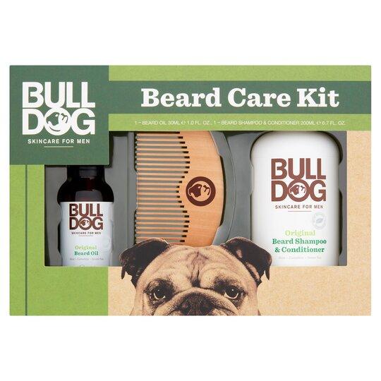 Rose Glen North Dakota ⁓ Try These Bulldog Beard Oil Review