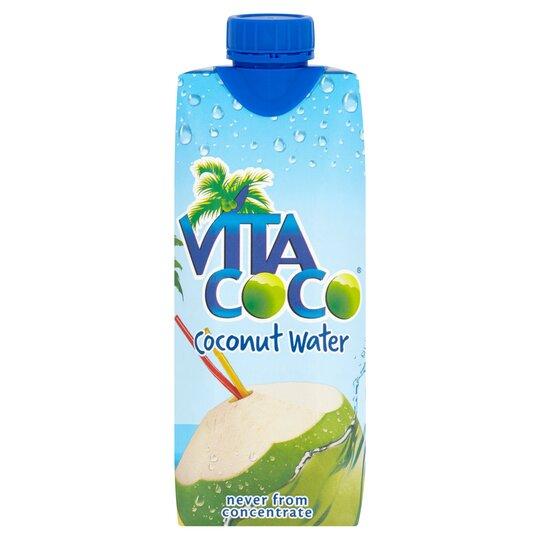 Vita Coco 100% Natural Coconut Water 500Ml